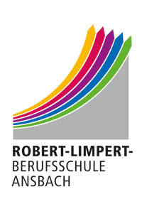 Robert Limpert Berufsschule Logo